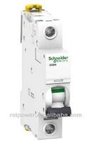 Schneider Merlin Gerin electrical mccb Acti9 iC60ND 1P 25Amp Circuit breaker