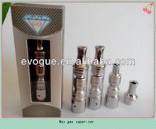 New and high tech catomizer v8 wax atomizer gax vaporizer