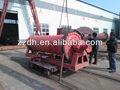 Cemento mulino/palla mulino/sistema di macinazione per cemento