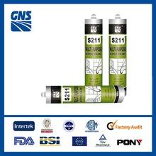 Acrylic latex mastic bitumen joint sealant