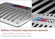 de goma del pedal de freno esterasdecoches de alta calidad nueva pedales de freno para el golf beetle bora polo passat lavida