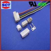 JST GH pitch 1.25mm wiring harness connector komatsu electronics