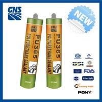 Polyurethane oil resistant silicone sealant for galvanized steel