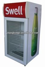 SC 56 counter top fridge