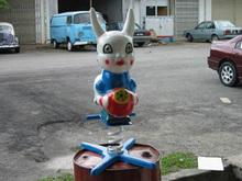 FRP Toy