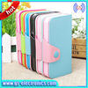 Best selling PU leather case for iPhone4/4S 5/5S for Samsung S3 S4 Note2 Note3