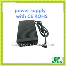 110v/220v ac-dc 18v 5a power supply 90w for led lamp/lcd monitor/ cctv cameras