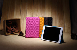 professional handmade for iPad mini retina smart case