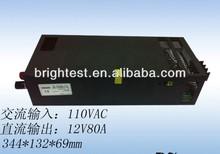 600W 1000w LED Driver power supply,800W led transformer