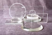 Borosilicate Flat Sight Glass