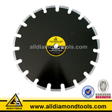Brazed diamond cutting saw blade / disc for stone marble