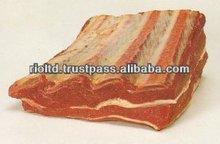 beef hindquarter primal cuts