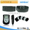Sunmas SM9065 Hi-tech body care product best fat burning massager belt