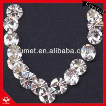 5A Schwan PP rhinestone hotsale crystal color