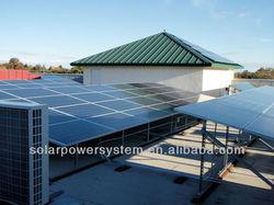 10kw solar panel converter