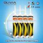 Neutral Silicone Sealant OLV128 for Stainless Steel