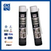 PU liquid polyurethane expanding foam sealant clear spray