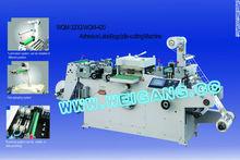 WQM-320G auto label die cut machine
