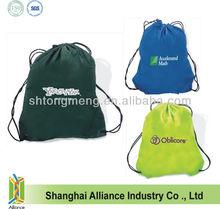Sports Gym Cinch Sack, Promo Drawstring Pack, Logo Drawstring Bag