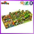 soft parco giochi al coperto giochi centro di intrattenimento da giardino in pvc apparecchiatura del gioco per i bambini