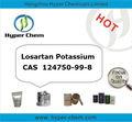 Hp3010 drug cardiovascular de potasio de losartán ep/usp/jp cas124750-99-8 fresco de valores