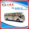Wuzhoulong Hot Sale Mini Toyota Type Coaster Bus