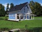 luxury prefabricated house prefabricated villa