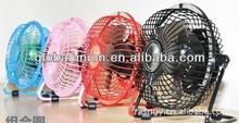 computer fan /aluminium fan blade USB /small axial flow fan