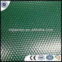 diamond embossed aluminum sheet with coated