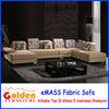 2015 new fashion living room furniture sofa set picture EM-857