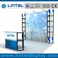 Económico portátil soporte de la exposición/plaza/stand