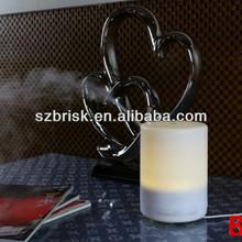 Mini Aroma Diffuser Negative Ion Ultrasonic Home Fragrances Air Freshener