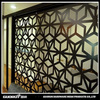 inside laser cut metal screen