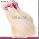new fashion 16 inch curly brazilian virgin hair 613 blonde hair weave for white women