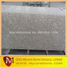 Special design granite shower based