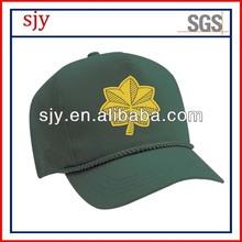 China factory produce travel cap with custom logo