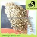 marca de moda afro extensões de cabelo curto
