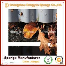 Filter Sponge,aquarium sponge filter,gutter filter sponge