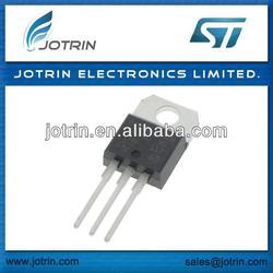 ST series BTB06-800TWRG Triacs,L7824ABP,L7824ABV,L7824ACV,L7824CD2T