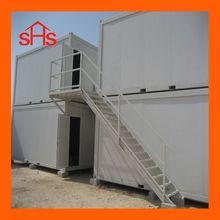 steel modular housing
