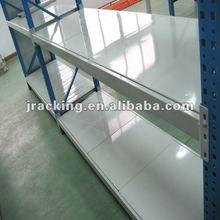 China Nanjing Jracking Display Shelves For Retail Stores Mold Storage Long Span Shelving Racking