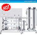 Este año caliente venta de diálisis de tratamiento de agua sistemas / de agua de diálisis filtro