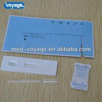 one step dengue test kits/ rapid diagnostic test kit