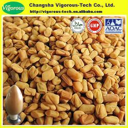 organic fenugreek extract 50% furostanol saponin/fenugreek p.e.