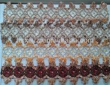5cm Decoration Lace/Ribbon/braid/trim for sofa home decor