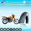 XTM023 125cc China Motorcycle Tire 2.50-17