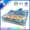 soft pvc pencil case/ plastic pencil case / pencil case for kids