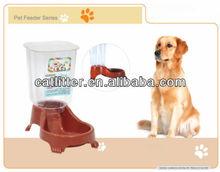high quality plastic dog bowl pet product