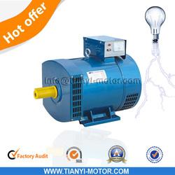 ST Single Phase ac generator head diesel engine