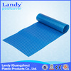2014 NEW STYLE BUBBLE COVER,BLUE WOVEN SOLAR POOL COVER